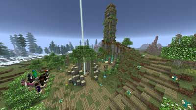 Minecraft: Pocket Edition 1.9.0.9
