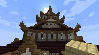 Minecraft: Pocket Edition 1.13.2