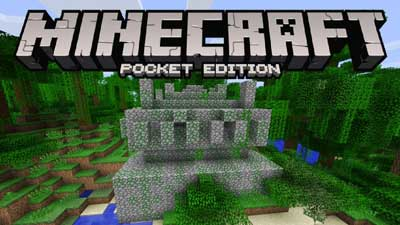 Minecraft Pocket Edition 1.7.0.9